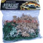 """Набор солдатиков """"Force of action"""""""