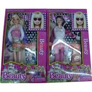 """Кукла """"Beauty"""" (9591 С-1)"""