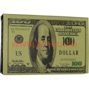 """Карты """"100$"""" 54 шт, 12 колод/уп"""