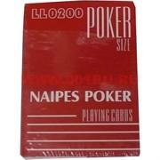 "Карты "" Naipes Poker"""