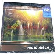 """Фотоальбом """"Природа"""" в ассортименте 400 фото"""