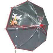 Зонт детский оптом трость 6 цветов (PLS-2951) цена за 12 шт