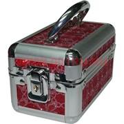 Шкатулка-автомат (S-255A) металлическая