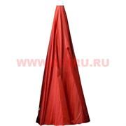 Зонт пляжный 2х2 метра квадратный 4 цвета (PLS-3900) цена за 4 шт