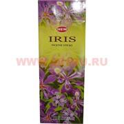 Благовония HEM Iris (Ирис) 6шт/уп, цена за уп