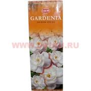 Благовония HEM Gardenia (Гардения) 6шт/уп, цена за уп