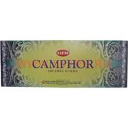 Благовония HEM Camphor (Камфора) 6шт/уп, цена за уп