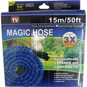 Шланг садовый Magic Hose 15 м растягивающийся, 50 шт/кор