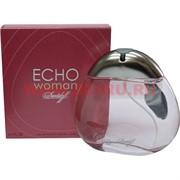 Парфюмированная вода Davidoff «Echo Woman» 100 мл женская