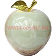 Яблоко из оникса 15 см (5 дюймов)