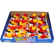 "Игрушка заводная ""Angry Birds"", цена за 12 штук"