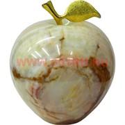 Яблоко из оникса 17 см (6 дюймов)