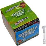 Мыльные пузыри нелопающиеся, цена за 48 шт