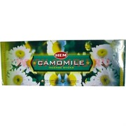 Благовония HEM Camomile (Ромашка) 6шт/уп, цена за уп