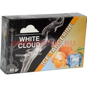 Табак для кальяна White Cloud 50 гр «Ice Tangerine» Турция