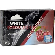 Табак для кальяна White Cloud 50 гр «Ice Cherry» Турция