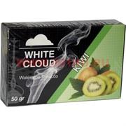 Табак для кальяна White Cloud 50 гр «Kiwi» Турция