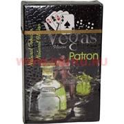 Табак для кальяна Vegas 50 гр «Patron» вегас патрон