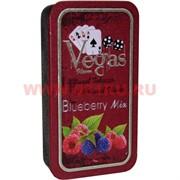 Табак для кальяна Vegas 100 гр «Blueberry Mix» черника вегас