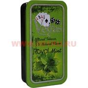 Табак для кальяна Vegas 100 гр «Royal Mint» королевская мята вегас