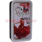 Табак для кальяна Vegas 100 гр «Wild Sex» вегас дикий секс
