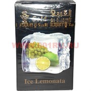 "Табак для кальяна Al Ajamy Gold 50 гр ""Ice Lemonata"" (альаджамиголд)"