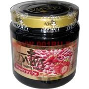 "Табак для кальяна Adalya 1 кг ""Strawberry Pie"" (клубничный пирог) Турция"