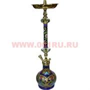 """Кальян сирийский 58 см """"2 кристалла"""""""