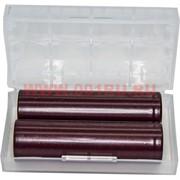 Аккумулятор для электронных испарителей «шоколадка» 2500 mAh