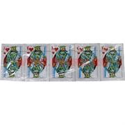 Карты (9810) игральные атласные 54 карты 400 шт/кор