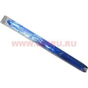 Лента для бантиков 3х52 см, цвета в ассорт, 10 шт\уп