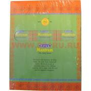 Благовония Satya Mantram 12штх30гр, цена за 12 упаковок