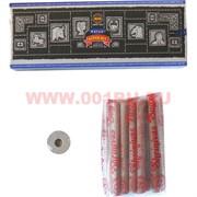 Благовония Satya Super Hit с подставкой 12уп х 10 палочек, цена за 12 уп