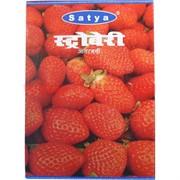 Благовония Satya Strawberry (Клубника) 12уп х 20 гр, цена за 12 уп