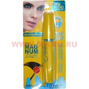 "Тушь Maybelline ""The Magnum Volum Express "" 9,2 мл"