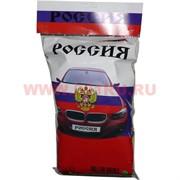 Флаг России на капот машины