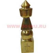 Пятиэлементная пагода металлическая