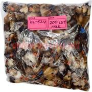 Птички для рукоделия (KL-524) цена за 200 шт