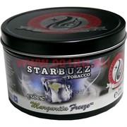 "Табак для кальяна оптом Starbuzz 250 гр ""Margarita Freeze Exotic"" (коктейль маргарита со льдом) USA"