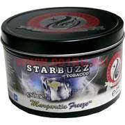 "Табак для кальяна оптом Starbuzz 100 гр ""Margarita Freeze Exotic"" (коктейль маргарита со льдом) USA"