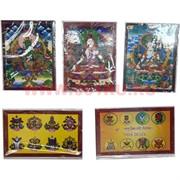Магнит буддийский в ассортименте