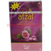 Табак для кальяна Afzal 50 гр Rose Индия (роза)