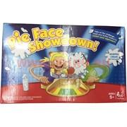 Игра настольная Pie Pace Showdown на двоих (Пирог в лицо)