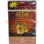 Табак для кальяна Afzal 50 гр Peach Индия (персик)