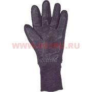 Перчатки рабочие длинный рукав теплые