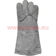 Перчатки рабочие плотные с большим пальцем