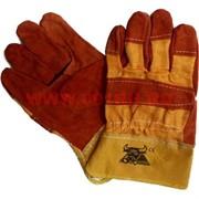 Перчатки рабочие Lao Bao плотные