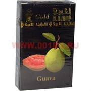 "Табак для кальяна Al Ajamy Gold 50 гр ""Guava"" (гуава аль аджами голд)"