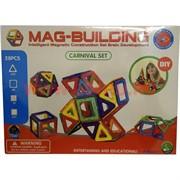 Конструктор магнитный Mag-Biulding 28 шт (36 шт/кор)