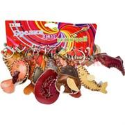 Брелок (KL-275) рыбки шляпы и др., цена за 120 шт (1200 шт/кор)